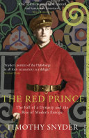 The Red Prince ebook
