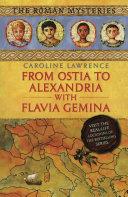 Pdf From Ostia to Alexandria with Flavia Gemina Telecharger