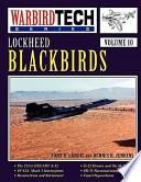 Lockheed Blackbirds - Warbirdtech