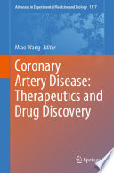 Coronary Artery Disease: Therapeutics and Drug Discovery