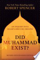 Did Muhammad Exist