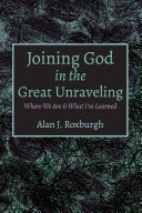 Joining God in the Great Unraveling Pdf/ePub eBook