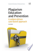Plagiarism Education and Prevention