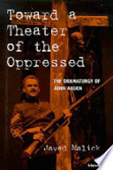 Toward a Theater of the Oppressed Book