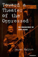 Toward a Theater of the Oppressed