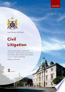Civil Litigation Book