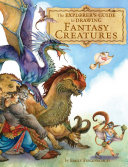 The Explorer's Guide to Drawing Fantasy Creatures Pdf/ePub eBook