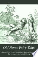 Old Norse fairy tale : gathered from the Swedish folk