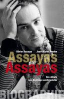 Pdf Assayas par Assayas Telecharger