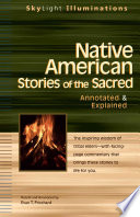 Native American Stories of the Sacred