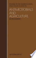 Antimicrobials and Agriculture