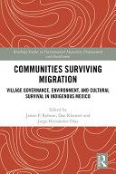 Communities Surviving Migration