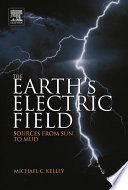The Earth   s Electric Field