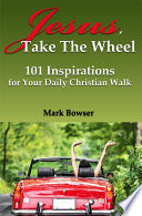 Jesus, Take the wheel Book