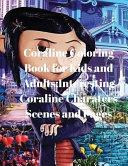 Book Of Coraline Pdf/ePub eBook