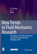 New Trends in Fluid Mechanics Research