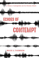 Echoes of Contempt