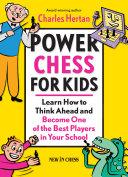 Power Chess for Kids Pdf/ePub eBook