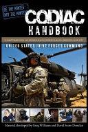 Codiac Handbook Book