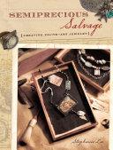 Semiprecious Salvage Pdf/ePub eBook