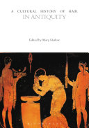 A Cultural History of Hair in Antiquity Pdf/ePub eBook