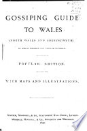 Gossiping Guide To Wales Book PDF