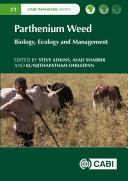 Parthenium Weed Pdf/ePub eBook