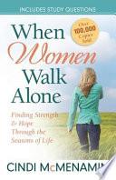 When Women Walk Alone