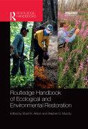 Routledge Handbook of Ecological and Environmental Restoration [Pdf/ePub] eBook
