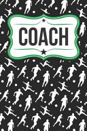 Soccer Strategy Notebook for Coaches