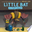 Little Bat in Night School