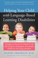 Pdf Helping Your Child with Language-Based Learning Disabilities Telecharger