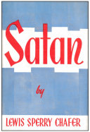 Satan Pdf/ePub eBook