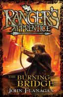 Ranger's Apprentice 2: The Burning Bridge image