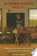 Schoolroom Poets