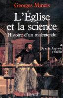 Pdf L'Eglise et la science Telecharger