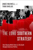 Pdf The Long Southern Strategy
