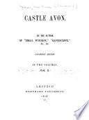 Castle Avon Book