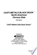 CASTI Metals Black Book