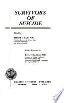 Survivors of Suicide