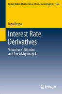 Pdf Interest Rate Derivatives Telecharger