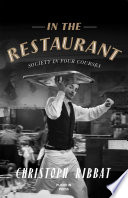 In the Restaurant Book PDF