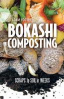 Bokashi Composting Pdf/ePub eBook