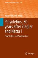 Polyolefins  50 years after Ziegler and Natta I
