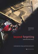 beyond forgetting Pdf/ePub eBook