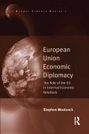Pdf European Union Economic Diplomacy Telecharger