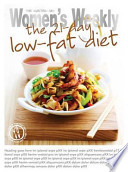 The 21-Day Low-Fat Diet