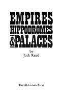 Empires  Hippodromes   Palaces