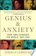 Genius Anxiety PDF