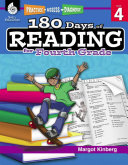 180 Days of Reading for Fourth Grade: Practice, Assess, Diagnose